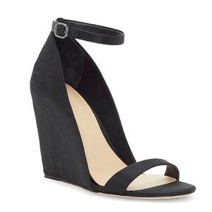 Imagine Vince Camuto Lessli Wedge Sandal